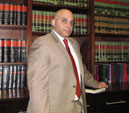 Atlanta Criminal Defense Attorney